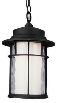CanadaLighting | One Light Outdoor Hanging Lantern