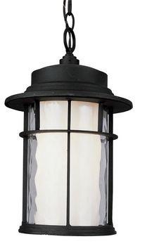 CanadaLighting | One Light Outdoor Hanging Lantern