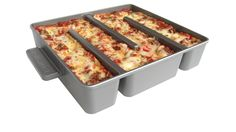 Simple Lasagna Pan by Baker's Edge from The Judds
