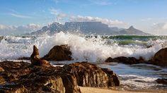 """Alerta en 9 estados del Pacífico por """"Mar de fondo"""""""