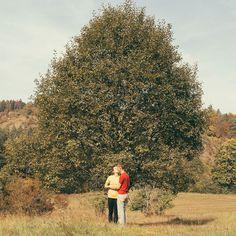 Z vejletu s Verunkou @veruninavlkova #moravskykras #vilemovice #nature #lovephoto #love #autumncolors #coupleportrait #vsco #portraitphotographer #portraitphoto