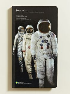 SPACESUITS - AMANDA YOUNG Powerhouse Books 2009