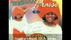 agatha moses version francaise - YouTube