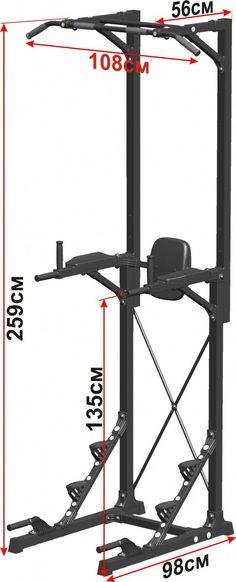 New home gym workout machine ideas Diy Gym Equipment, Commercial Fitness Equipment, No Equipment Workout, Trx Gym, Gym Workouts, At Home Workouts, Home Made Gym, Diy Home Gym, Workout Room Home