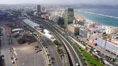 MarPort Activities : Puertos de Las Palmas