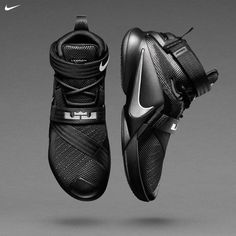 Say Hello to LeBron's Latest Sneaker: The Nike Zoom LeBron Soldier 9 - cheap mens shoes, mens shoes online buy, mens casual dress shoes Nike Free Shoes, Nike Shoes Outlet, Running Shoes Nike, Latest Sneakers, Sneakers Fashion, Shoes Sneakers, Roshe Shoes, Nike Roshe, Kd Shoes