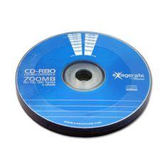 #Hamlet cd vergine xc852w10 gar.italia  ad Euro 5.42 in #Consumabili #Elettronica