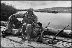 ROBERT CAPA - Retrospective A cura di MAURIZIO VANNI In collaborazione con MAGNUM PHOTOS Una produzione di MVIVA dal 5 luglio al 2 novembre 2014