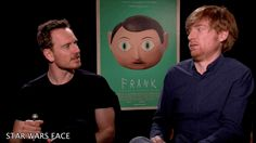 Hear The One Thing Domnhall Gleeson Is Allowed To Tell Us About Star Wars: Episode VII