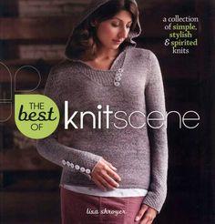 The best Knitscene  Vu