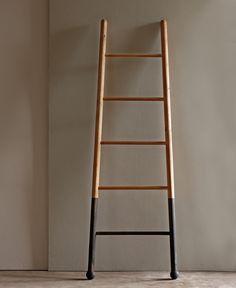 Bloak Ladders