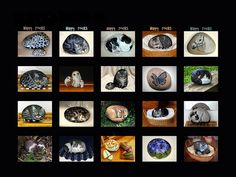 Happy rocks - Flickr home page | Flickr - Photo Sharing! by Yvette