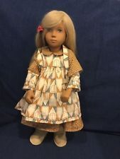 Sasha doll outfit with doll Ugg boots - doll not included