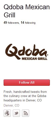 Qdoba Mexican Grill Make Money Blogging, How To Make Money, Mexican Grill, Yellow Pages, How To Get Rich, Make Art, Grilling, Singing, Favorite Things