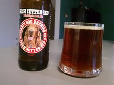 Irish Setter Red - what I must have this!!
