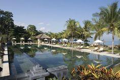 Jimbaran Puri Bali Cheap Travel Trailers, Travel Trailer Insurance, Jimbaran Bali, Bali Travel, Luxury Travel, Holiday Destinations, Travel Destinations, Travel Companies, Oh The Places You'll Go