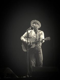 City and Colour: Electric Factory 9/18/13. Simple and Quiet.