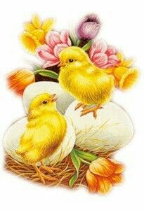 View album on Yandex. Easter Art, Easter Crafts, Easter Eggs, Ostern Wallpaper, Happy Easter Quotes, Easter Pictures, Diy Ostern, Easter Parade, Easter Printables