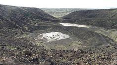 Amboy Crater - Amboy, CA - 41 st Stop