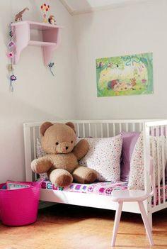 Wat te doen met een oude baby ledikant? 13 ongelofelijk mooie upcycle projecten! - Zelfmaak ideetjes