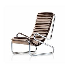 Busnelli reinterprets Armadillo, genius interpretation from 1969, seducing synthesis between the manual handicraft of the seat and the technicality of the..