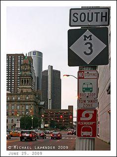 Gratiot Avenue, Detroit, MI Detroit Downtown, History Articles, Detroit History, My Ancestors, Bus Stop, Motown, Michigan, Times, City