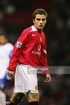 Giuseppe Rossi of Manchester United in action during the Carling Cup match between Manchester United and Crystal Palace at Old Trafford on November. Man Utd Squad, Manchester United Players, Celtic Fc, Old Trafford, Crystal Palace, Man United, Stock Pictures, Football Team, Royalty Free Photos