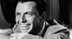 "Frank Sinatra in ""The Tender Trap"" 1955"