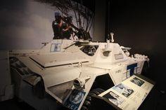 Canadian War Museum....