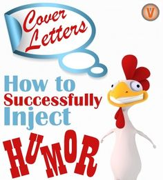 A little humor never hurt! Grace Savides from CheckAdvantage shared her tips with us for how to successfully inject humor into your cover letter. Cover Letter Help, Job Search, Everyone Else, Being Used, Advice, Lettering, Humor, Tips, Women