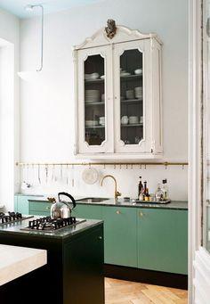 Kitchen - Blogg för A Beautiful Living   Lovely Life
