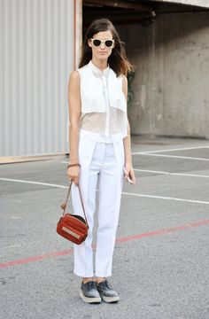 See more Hanneli Mustaparta's looks soon www.musestyle.com #musestyle