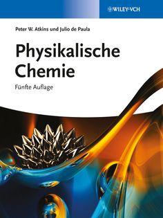Noch brillanter: Physikalische Chemie von Peter Atkins in 5. Auflage bei Wiley-VCH! Sparen und lernen mit dem Kombipaket inkl. Arbeitsbuch!