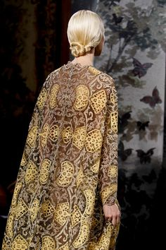 Valentino   Spring 2014 Couture Collection   Style.com