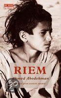Ahmed Abodehman. Riem. Arabia.