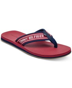 61c1056df8c09d 29 Best Tommy Hilfiger Flip Flops for womens images