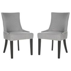 Carrie Side Chair (Set of 2)