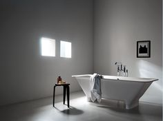 Bertani is dealer of top design bathtubs from Agape, Boffi, Toscoquattro and Makro.