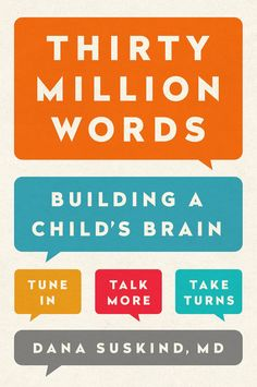 'In the end, the 30 million word gap is a window into the parent-child relationship.'