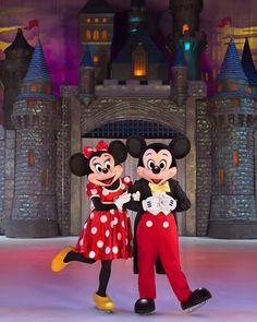 Entradas Disney On Ice #Valencia