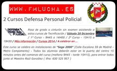 #defensapersonalpolicial