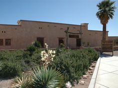 A short drive from Las Vegas or a nice side trip on the way to the Valley of Fire, The Lost City Museum in Overton pays homage to Nevada's natural and cultural heritage. Las Vegas Tickets, Las Vegas With Kids, Museums In Las Vegas, Valley Of Fire, City Museum, Lost City, Nevada, House Styles, Destinations