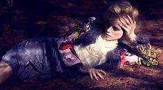 30+ Exemplary Shots of Hot #Fashion #Photography