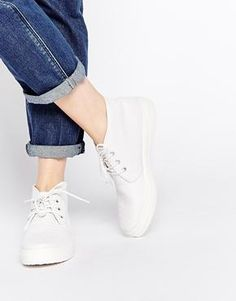 ASOS DISTRICT Sneaker Boots