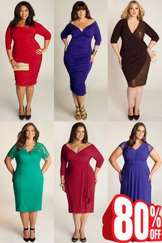 Women Dresses 80% OFF