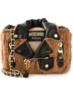 c2e41df4a0 Best Women's Handbags & Bags : Moschino bei Luxury & Vintage Madrid, die  beste Online