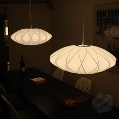 george nelson lighting - Yahoo Image Search Results