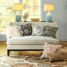 Mix & Match Pillows