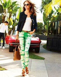 40 Street Fashion Fashionably Beautiful