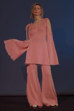 Adriana Knit Top